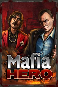 Mafia Hero - Splash