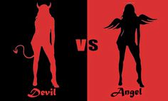 "NEW ADULT E DINTORNI: Devil VS Angel - Luring devil ""Charming devil"" di ..."