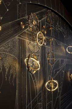 Ami le lampade di design ? Allora conoscerai sicuramente il brand italiano Baroncelli, azienda pluripremiata grazie alla sua ingegneria sofisticata e alle sue idee uniche. Scopri insieme a noi, le sue meravigliose e rivoluzionarie creazioni !!
