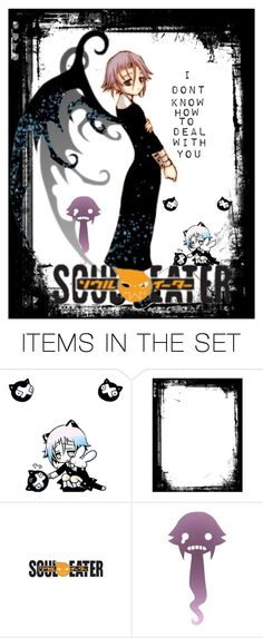 """""""Crona's madness"""" by dark-queen12 on Polyvore featuring art"""