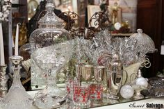 Sweet Salvage is a Shopping Event. Comfort And Joy, Home Decor, Decoration Home, Room Decor, Home Interior Design, Home Decoration, Interior Design
