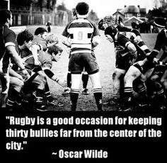 Searching for Rugby quote, now no need to make wild run for them. Rugby Memes, Rugby Quotes, Sport Quotes, Rugby Funny, Rugby Sport, Sport Man, Rugby Gear, Rugby League, Rugby Players