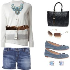 """Weekend Cool Outfit"" by hockeyliz-x on Polyvore"
