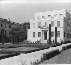 Paramount Studios  1937