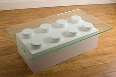 Ogle Coffee Table by Gary Moore