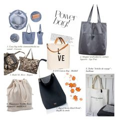Power bag by monica-tr on Polyvore featuring moda