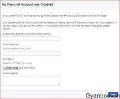 Permanently Disable Facebook Account Recover Kaise Karte Hai