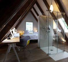 Les 274 meilleures images de Une chambre dans les combles en ...