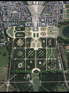 Palacio de Versalles. Francia. TIME