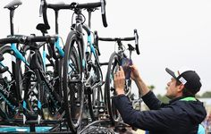 60 Minutes Is Investigating Motor Doping in Pro Cycling Upcoming TV segment could fan speculation—and possibly answer questions about—the extent of mechanical doping in professional cycling