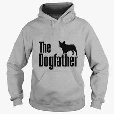 The dogfather #French Bulldog TShirt, Order HERE ==> https://www.sunfrogshirts.com/Funny/119911744-582530681.html?6432, Please tag & share with your friends who would love it, #renegadelife #christmasgifts #xmasgifts  #french bulldog fawn, french bulldog logo, french bulldog training  #family #posters #kids #parenting #men #outdoors #photography #products #quotes