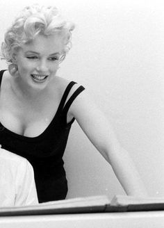 Forever And Always Marilyn Monroe!
