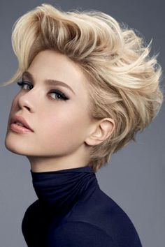 Asymmetrical Haircuts images