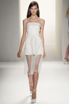 New York Fashion Week: Calvin Klein Collection Spring-Summer 2013 RTW   2013 Fashion Trends