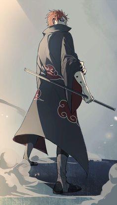 Pain • Naruto