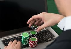 Why and how to bet in poker – Tips for success!