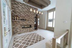 HSC Lottery Home 2013 - contemporary - entry - other metro - Fenwick & Company Interior Design
