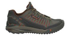 good hiking shoes