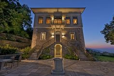 Old Stone Mountain Mansion, Renovated And Reborn - Picture gallery
