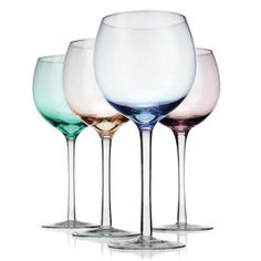 Tuscana 16 oz SET OF 4 Assorted Wine Glass ** For more information, visit image link.Note:It is affiliate link to Amazon.