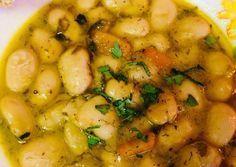 Γίγαντες λεμονάτοι! Vegan Vegetarian, Vegetarian Recipes, Cooking Recipes, Healthy Recipes, Greek Recipes, Desert Recipes, Greek Cooking, Food To Make, Good Food