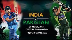 creativethinking: Another battle of the Cricket: India Vs Pak T-20 W...