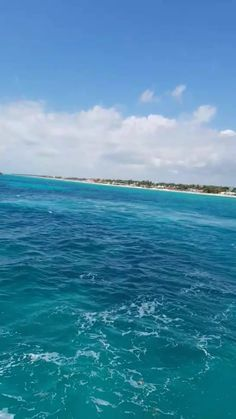 - very nice stuff - share it - Cozumel-März 2017 - Kaydettiklerim - Water Pictures, Beach Pictures, Travel Pictures, Beautiful Ocean, Amazing Nature, Beautiful Beaches, Ocean Mural, Ocean Video, Ocean Wallpaper