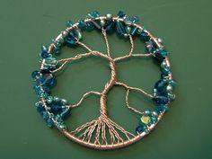Amuleto Arbol de la Vida
