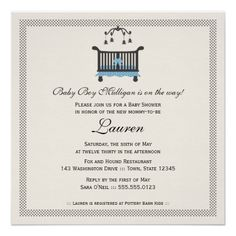 order baby shower invitations on pinterest invitations baby shower