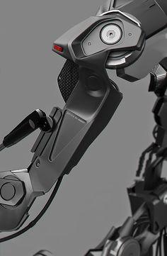 Robotic||