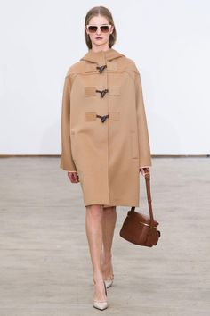 Derek Lam Fall 2013 RTW Collection - Fashion on TheCut