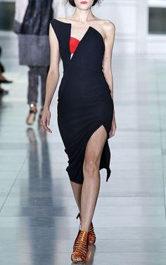 Antonio Berardi Look 28 on Moda Operandi