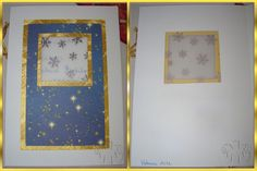 Christmas cards ideas Christmas Cards, About Me Blog, Frame, Ideas, Home Decor, Christmas E Cards, Picture Frame, Decoration Home, Room Decor