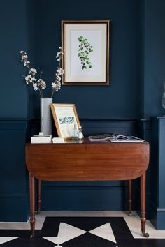 Cheap Kitchen Tables are the vision come true for the homeowners wilting in impact of jaw-dropping kitchen furniture costs. Decor, Table, Living Furniture, Drop Leaf Table, Furniture, Vintage Drop Leaf Table, Interior, Leaf Table, Home Decor