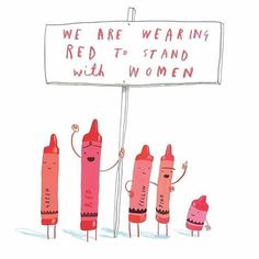 It's been such a great day celebrating the women who inspire hasn't it? my heart is all warm and fuzzy #internationalwomensday image by the always amazing @oliverjeffers