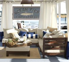 sectional outdoor patio furniture