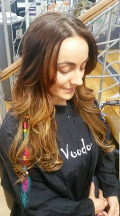 Hippy Club hair extensions and festival trinkets at Voodou, Bold Street. Book online at www.voodou.co.uk or call 0844 445 7889  #voodou #voodouliverpool #hippyclub #hair #festivalhair Club Hairstyles, Festival Hair, Hippy, Books Online, Hair Extensions, Salons, Street, Hair Styles, Beauty
