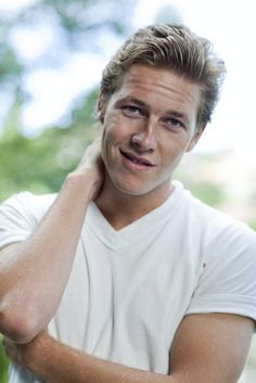 Luke Bracey - Loved him in Monte Carlo