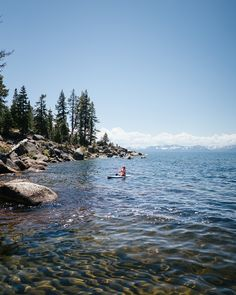 Sit back, relax, and enjoy the Tahoe Basin - Go Tahoe North Edgewood Tahoe, Donner Lake, Extra Holidays, Sit Back, Lake Tahoe, Going To Work, Special Events, Cruise, Relax
