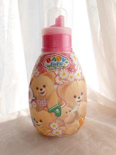 <5>    ペンネーム flower-honey  タイトル BABY FaFa