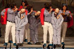 Grupo Mascarada Carnaval: La Chirigota del Selu, de gira por Canarias