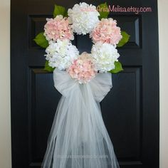 Unbelievable summer wreath front door wreaths wreaths for door by aniamelisa  The post  summer wreath front door wreaths wreaths for door by aniamelisa…  appeared first on  Marushis Home D ..