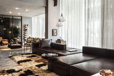 04-ideia-sofá-couro-decoração
