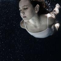 DarkWater -  by Elena Kalis