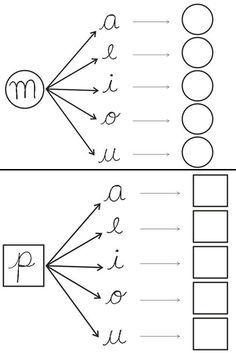 Resultado de imagen para imagenes de consonantem y sus fonemas para colorear