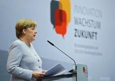 Bundeskanzlerin Angela Merkel hat Bauern zugesagt, sich weiter für den Einsatz Glyphosat in der Landwirtschaft einzusetzen.