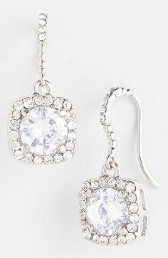 Nina 'Mirabella' Drop Earrings