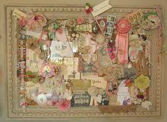 inspiration Board by andrea singarella, via Flickr