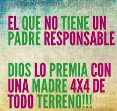 4 x 4 Mom Quotes, True Quotes, Best Quotes, Spanish Words, Spanish Quotes, Quotes En Espanol, Good Notes, Cool Words, Positive Quotes