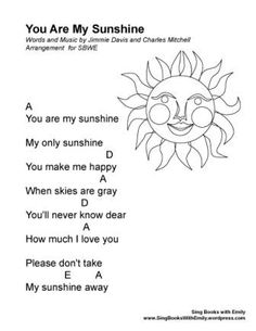 images about sbwe favorite illustrated songs on pinterest    you are my sunshine  an illustrated song